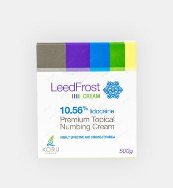 leed frost