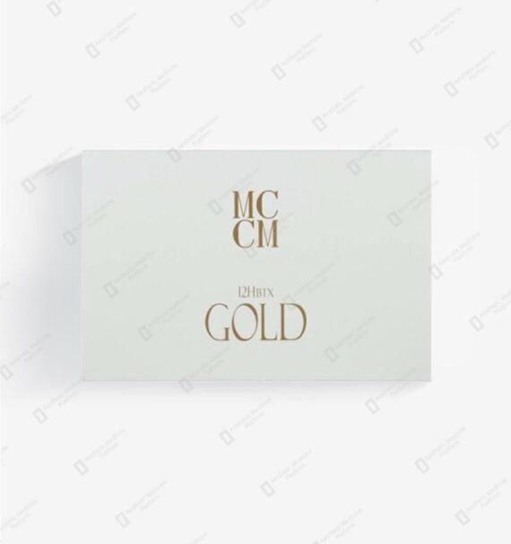 mccm gold