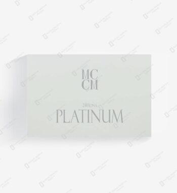 mccm platinum