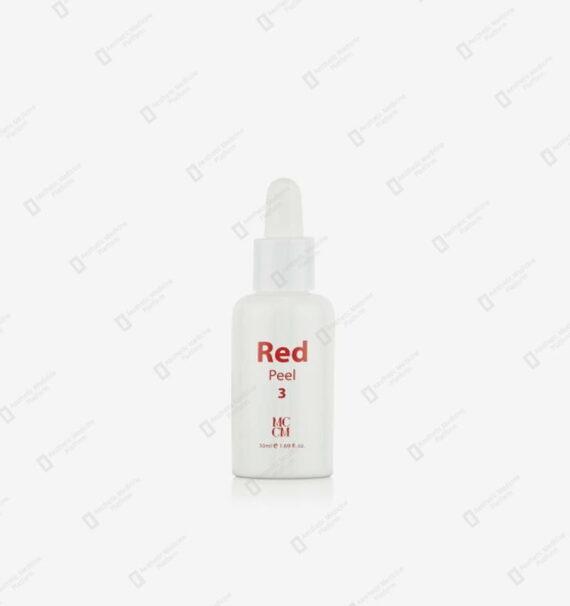 red peel3