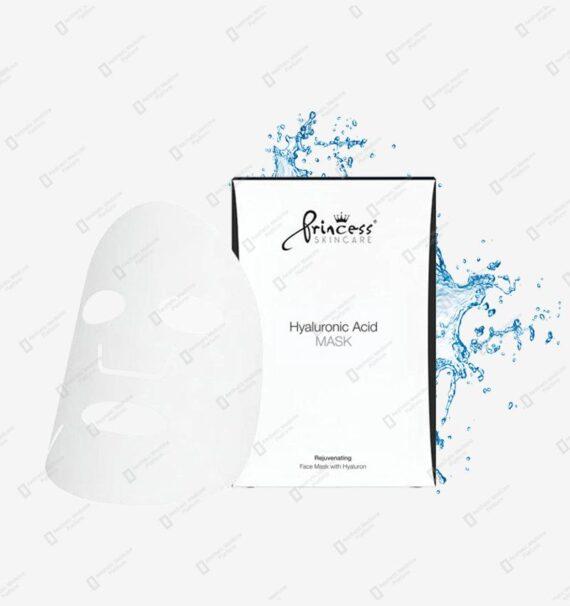 Princess Hyaluronic Acid Mask