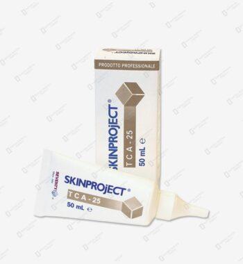 nanopeel skinproject tca 25
