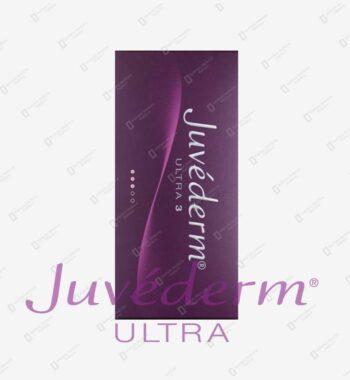 juvederm ultra 3