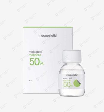 mandelic50 mesoestetic